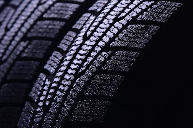 겨울용 타이어