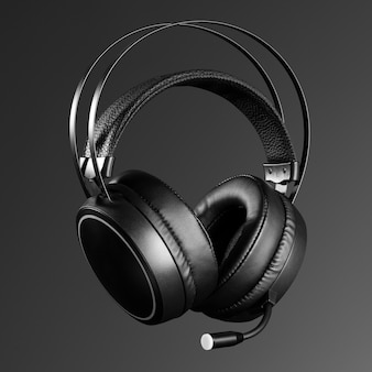 Wireless headphones digital device