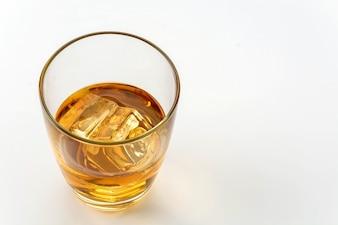 Wisky glass