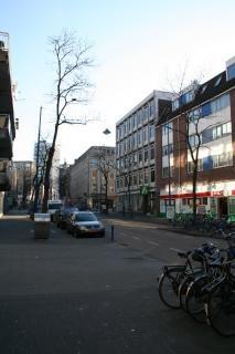 ヴィトデwithstraat