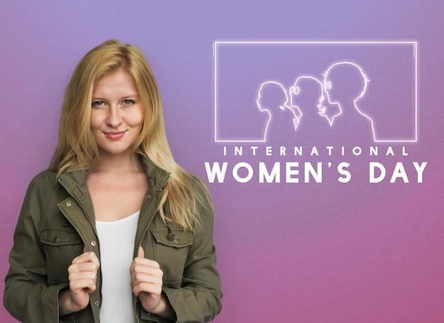 Равенство женщин и освобождение прав женщин