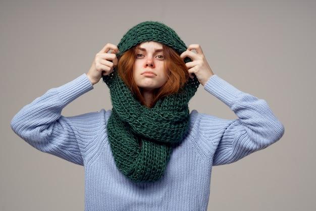 女性の健康問題温度孤立した背景