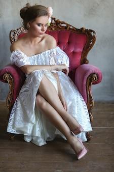 여자 드레스