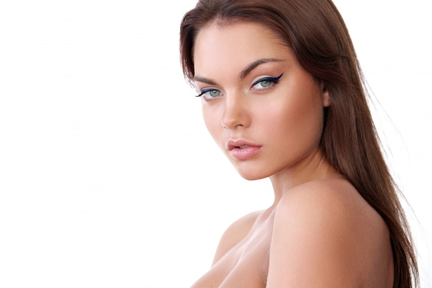 여자의 아름다움