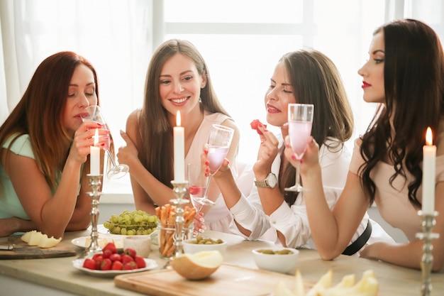 Celebrazione delle donne