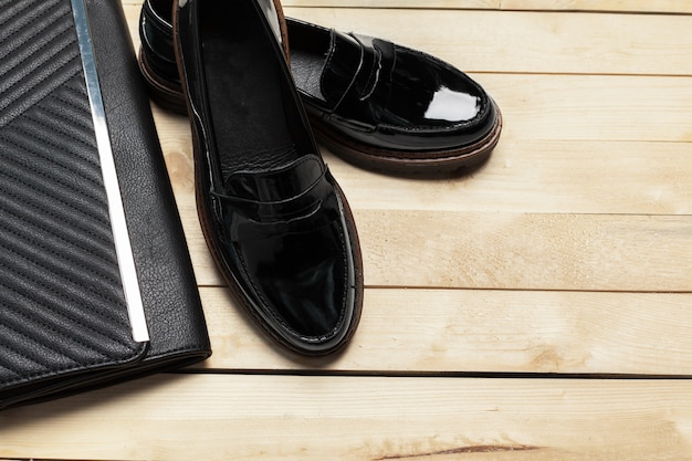 Women shoes and accessories
