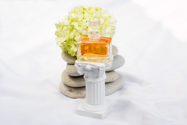 女性の香りの香水