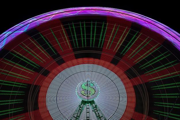 Wonder wheel фары с лампочкой
