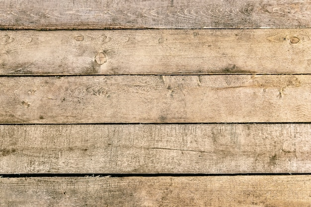 Wood brown planks texture background