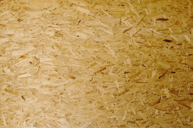 Wood chipboard