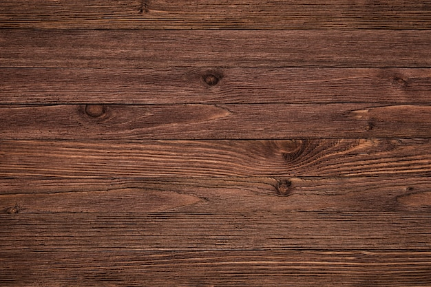 Wood floor texture background, old peeling wood