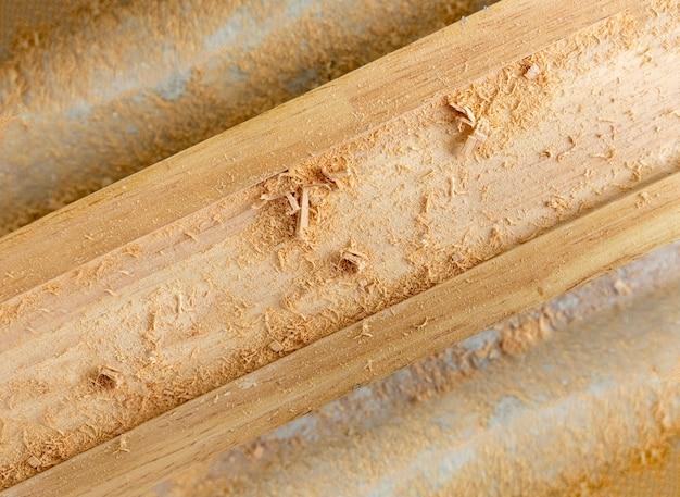 Деревянный фон текстуры журнала для материала в концепции ремесла