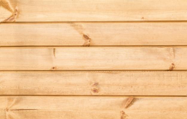 背景の木製パネル