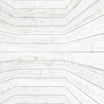 Wood pattern texture in perspective view for background.