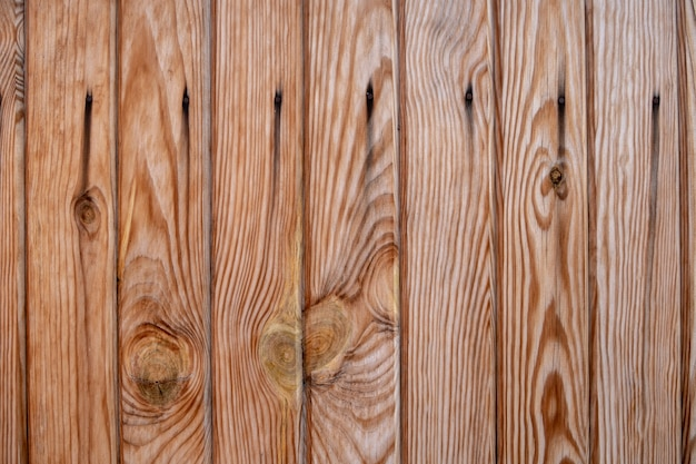 Wood plank background an old wooden wall