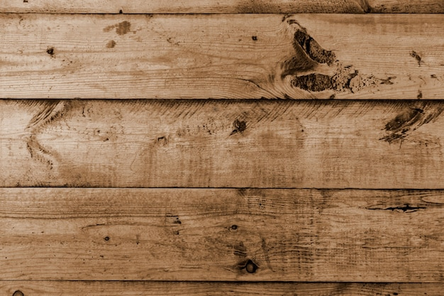 Wood plank wall background texture old panels