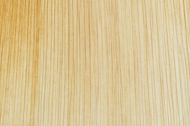 ビンロウジュのヤシの葉から作られた木の板の表面