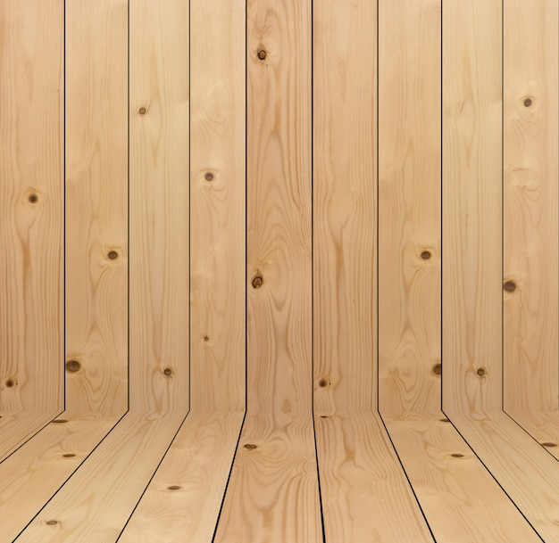 Wood room texture background - display your products