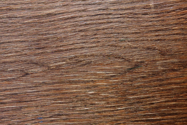 Wood surface background brown color