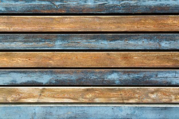 テキストを追加したり、装飾アートワークをデザインしたりするための木材、表面、床、テーブル、暗い、木製の表面
