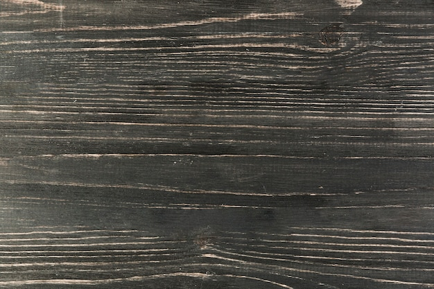 Wood surface with rustic appearance