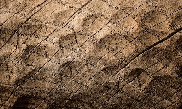 나무 질감 배경입니다. 어두운 오래 된 나무 질감