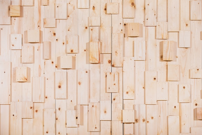 Wood texture background of natural wood