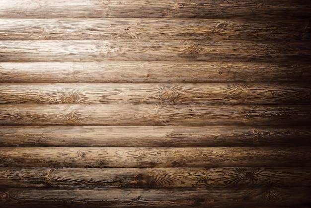 木の質感。背景の古いパネル