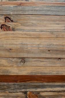 木の質感の背景、木の板