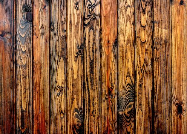 木の質感、古いパネル