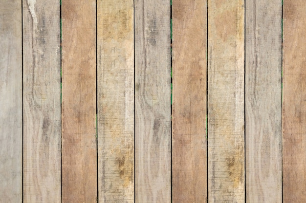 Wood texture. the surface of the brown natural wooden background for design decoration exterior.