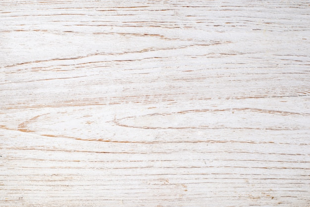 Wood texture, white wooden background