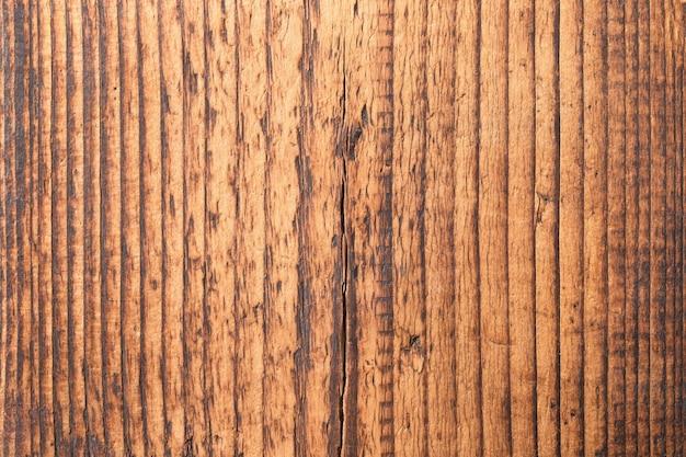 Текстура древесины с естественным узором, старинная доска, абстрактный фон
