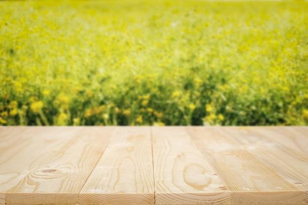 Текстура древесины с природой фон