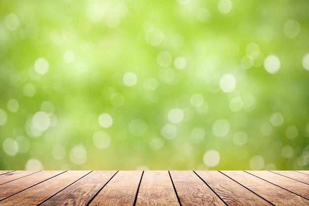フィールドの背景の室内で木材のテクスチャ背景