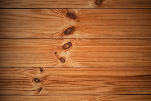 Wood texturized background wall