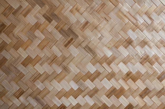 Wood weave, old wood background
