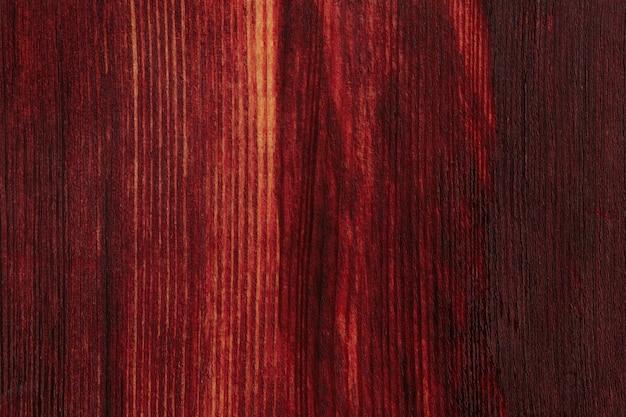 木製の木製の背景ピンクの赤い色ライラック聖バレンタインデー