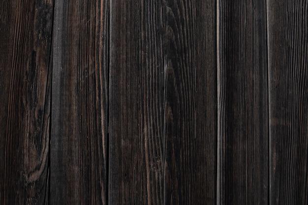 コピースペースと茶色の古いボードで作られた木製の背景。木の質感。