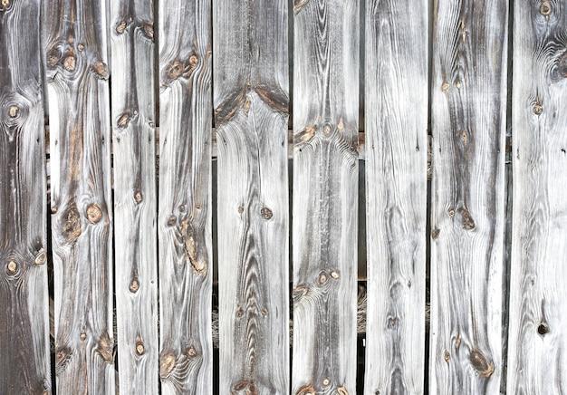 木製の背景。屋外の素朴な質感。
