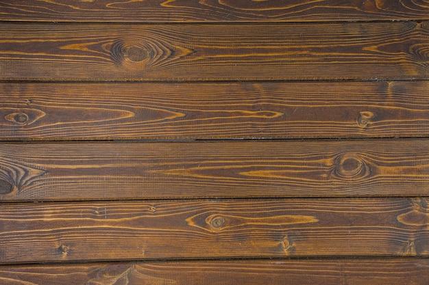 デザインのための木製の背景テクスチャ。