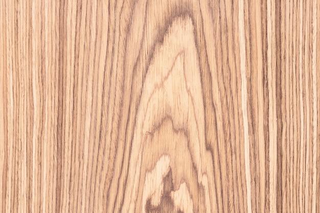 パステルカラーの木製の背景。自然なパターン、淡いテーブルボードと明るい木の質感
