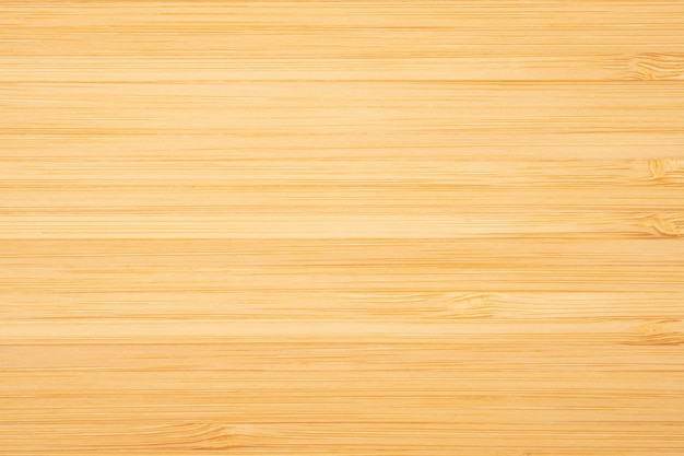 Wooden bamboo, wood texture for background.