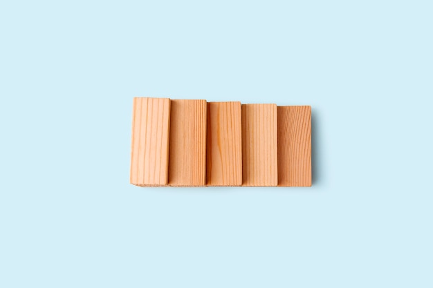 Wooden blocks stacking as step stair. business growth success. money business and investment growth and banking concept. investing money for retirement. inflation and tax hikes.