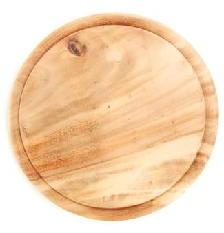 白の木製ボード