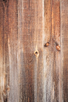 Wooden boards with texture