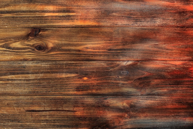 Wooden  brown retro shabby planks wall ,table or floor texture banner background.wood desk photo mockup wallpaper design for decoration .