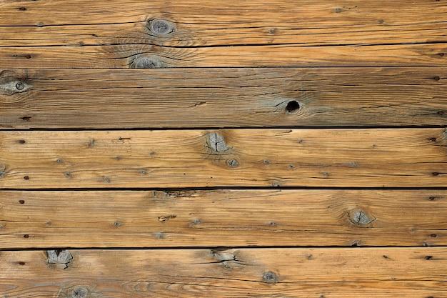 木製の床の背景
