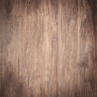 Деревянный пол с светло-коричневой текстурой доски