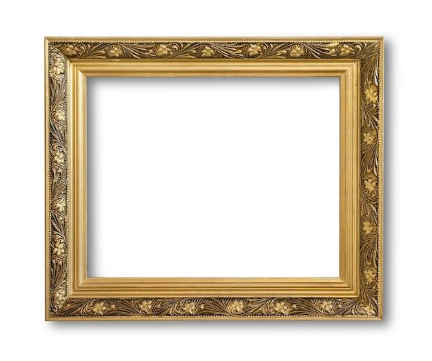 絵画や絵の木製フレーム